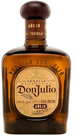 Don Julio Tequila Anejo